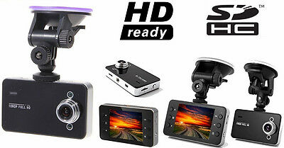 Telecamera videocamera mini DV auto,LCD.Video HD,SD,notte INFRAROSSI.Gare,corse.