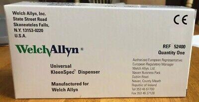 Welch Allyn Universal Kleenspec Dispenser Ref 52400