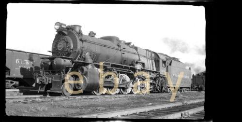 Pennsylvania RR 2-10-0, 1950