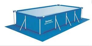Bestway Ground Cloth 338x239cm for 3 x 2m Swimming Pool - 58101 Thomastown Whittlesea Area Preview