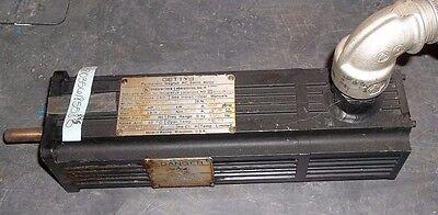 Gettys Permanent Magnet Ac Servo Motor M432-nan0-7208 Nano .92hp 5000rpm 20