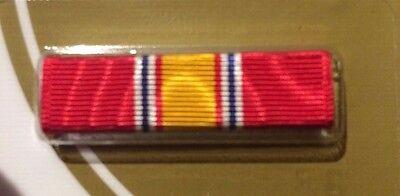 US Armed Forces National Defense Service Medal Ribbon