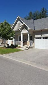 Town House Rental for Older Adults 65+