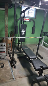 Weight Lifting Equipment For Sale $400 OBO