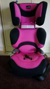 Britax Safe n Sound Booster seat