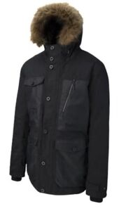 Rip zone men's XXL Outback insulated Parka