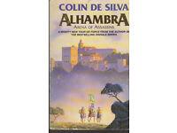 Alhambra by Colin De Silva (Paperback, 1991)