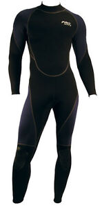 Wetsuit-Jumpsuit-Full-3mm-Mens-Scuba-Diving-Jump-Suit-Warm-Swim-Surf-Snorkeling