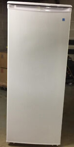 5 cu ft Upright Freezer