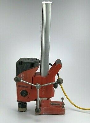 Hilti Dd120 Diamond Drilling Coring Machine With Stand