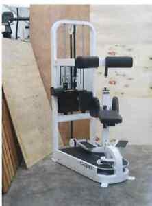 CYBEX VR2 Torso Rotation - Commercial Grade Gym Equipment USED North Parramatta Parramatta Area Preview