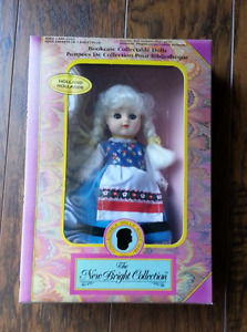 The New Bright Collection Doll