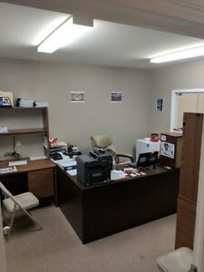 For Rent -Complete Floor at Brantford for Office/Commercial