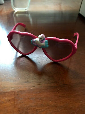 My Little Pony 1983 Vintage Sunglasses Excellent Very Rare ](My Little Pony Sunglasses)