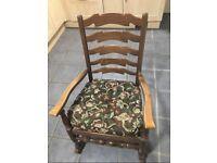 Rocking Chair antique