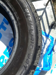 all season tires 215 65 R16