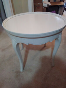 French Provincial Table $40 OBO