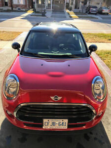 Amazing Lease!! 2018 MINI Cooper 2 dr- only $314 + tax!!!