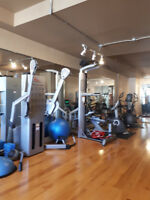 Personal Trainer with Private Studio Port Credit (Mississauga)
