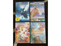 Kinder DVD - verschiedene Geschichten Niedersachsen - Oldenburg Vorschau