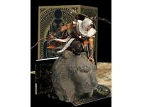 Assassin's Creed Origins Gods Edition PS4 Statue ONLY, NO GAME