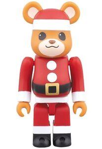 Medicom-2015-Be-rbrick-Merry-Christmas-100-Santa-Bear-Red-Version-Bearbrick-1pc