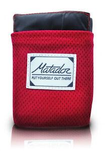 Matador Pocket Blankets