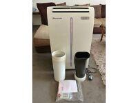 Portable Air Conditioner New Unused Quick Sale