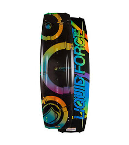 2012 Liquid Force DLX 134cm, NEW, Great Wakestyle  kiteboard, kitesurf board