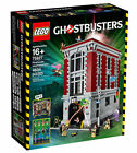 Ghostbusters LEGO Sets & Packs Firehouse Headquarters