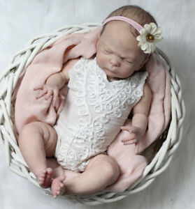 """Holiday Sale! Realistic Reborn Baby Girl """"Nellie"""""""
