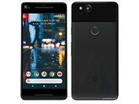 GOOGLE PIXEL 2 WITH CHARGER UNLOCKED 64GB