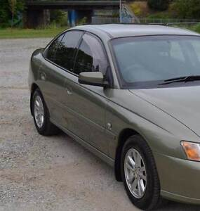 2004 VY HOLDEN COMMODORE ACCLAM Thomastown Whittlesea Area Preview