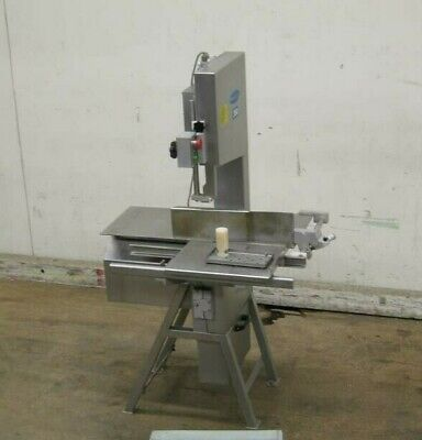 Marel 350 Meat Band Saw