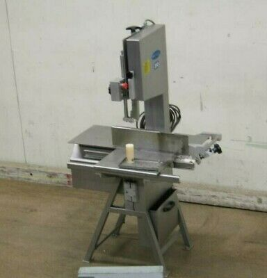 Marel 350 Meat Band Saw 12w X 102l Blade