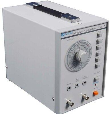 New Tsg-17 Rfradio-frequency High Frequency Signal Generator Free Ship