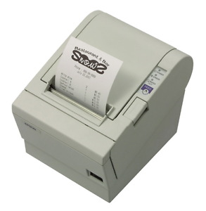 Thermal Printer Epson TM 88 III Morley Bayswater Area Preview