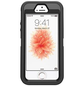 Otter Box DEFENDER Cases for iPhone 5/5s/SE. NEW IN BOX: 50% off St. John's Newfoundland image 2