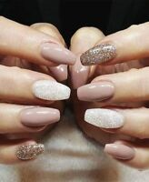 Nail Technician in Steinbach