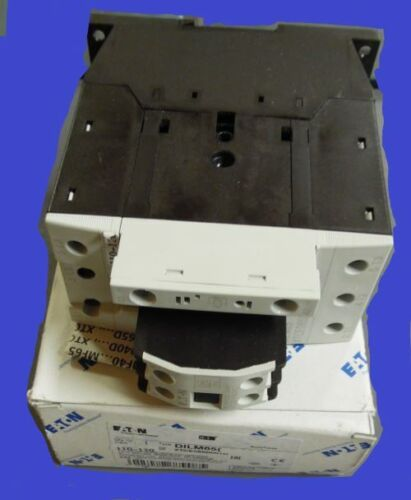 Eaton AC Contactor, DILM65, DILM-65