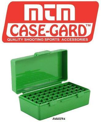 Last Style 2-pack Clear Humorous 223 /.222 Caliber New 50 Round Plastic Ammo Boxes