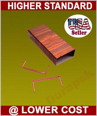 16000 1-14 Crown 34 Long Carton Stapler Staple Pin To Make Shipping Boxes