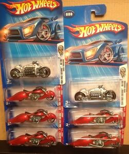 Hot Wheels with First Editions 2004 - 2005, 5 Photos included. Edmonton Edmonton Area image 5
