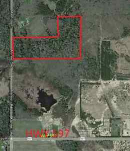 20 Acres in Pearson (Neebing Township)