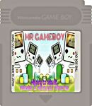 Mr GameBoy