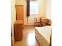 Single room to rent Near Canning Town Station Only £115 A week