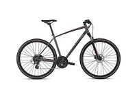 Specialized Crosstrail Disc 700c 2017 - Hybrid Sports Bike