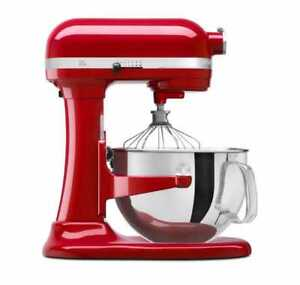 KitchenAid Pro 600 Bowl-Lift Stand Mixer with Bowl & Cover
