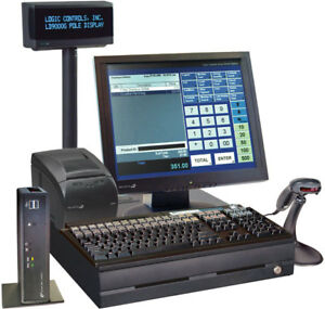 Retail Point of sales (POS) system for your retail/convenience!!