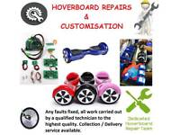 Segway Hoverboard repairs and sales